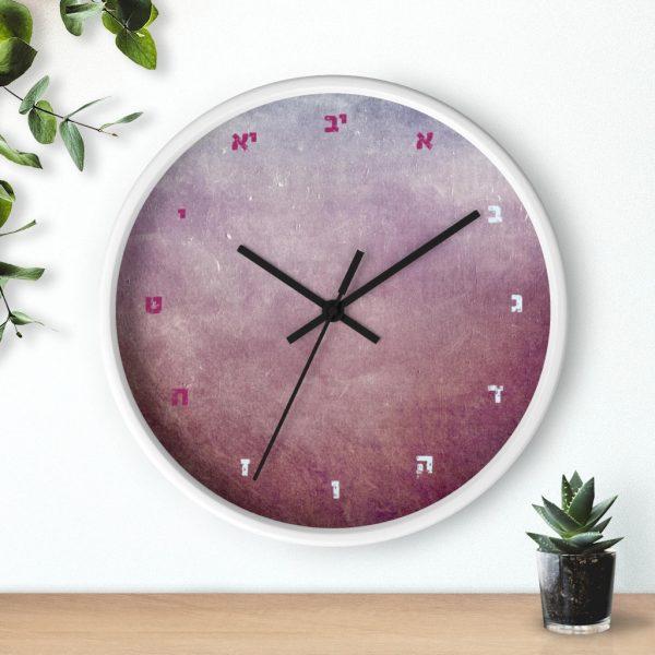 shabbat clock