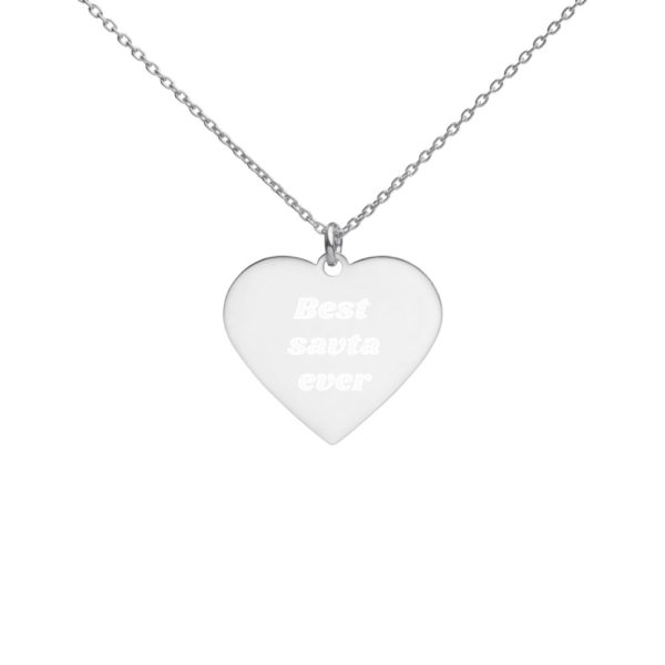 best savta necklace