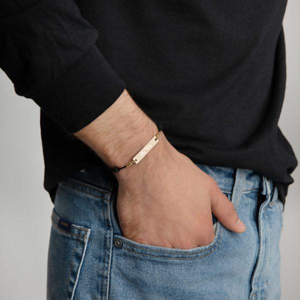 oy vey bracelet