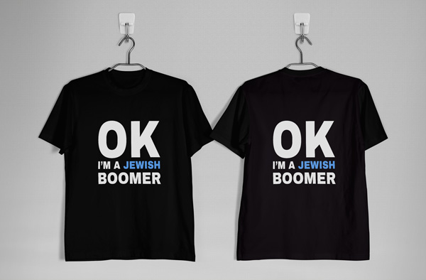 ok jewish boomer