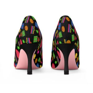 Hanukkah Women's High Heels