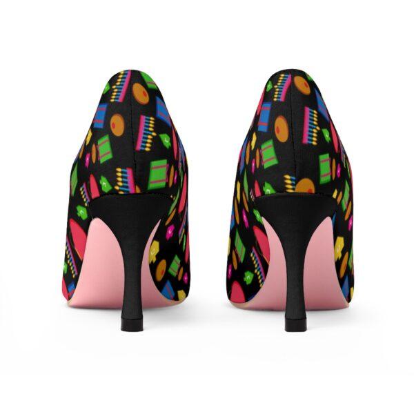 Hanukkah Women's High Heels