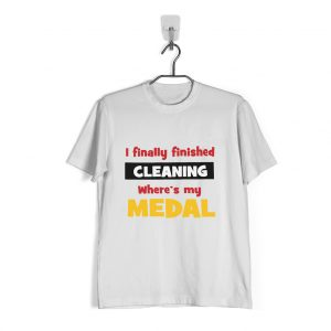 Funny Passover Cleaning Shirt