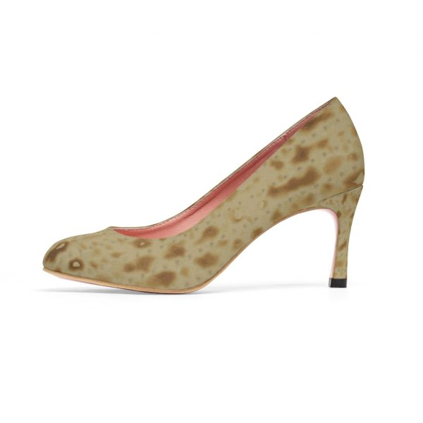 matzah passover heels