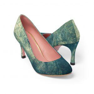 Red Sea High Heels