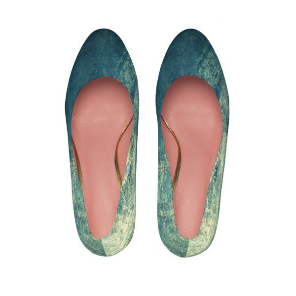 passover red sea heels