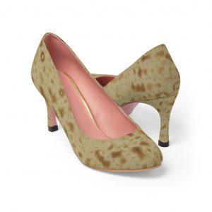 Matzah High Heels