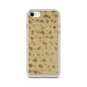 Matzah iPhone Case