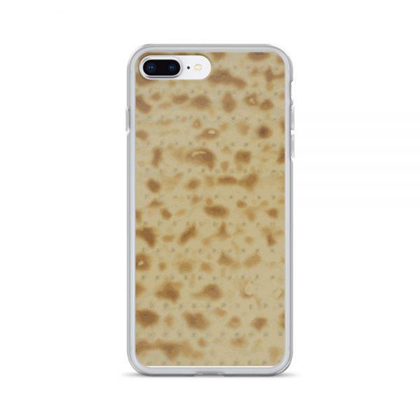 Matzah iPhone Case